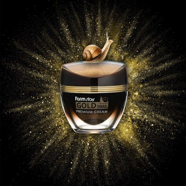 FarmStay_Gold_Snail_Premium_Cream_1